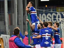 Fabio Quagliarella wird immer besser