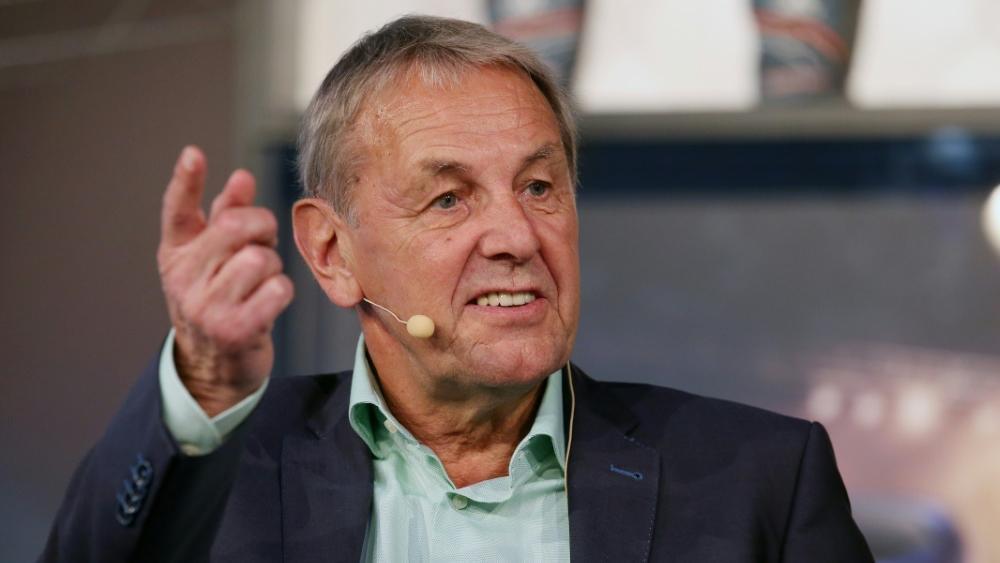 Sky setzt Jörg Wontorras Fußball-Talk nach dieser Saison ab