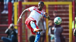 Aaron Opoku verlässt den HSV vorerst