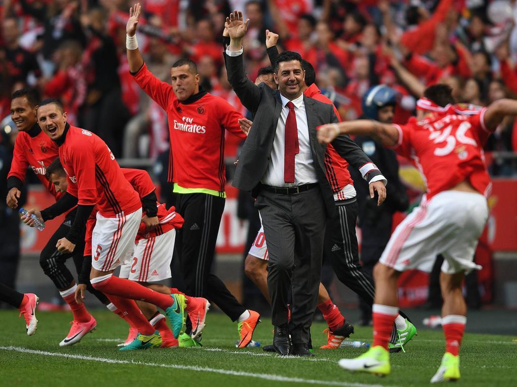 Rekordmeister Portugal