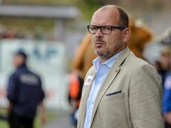 Martin Scherb folgt Peter Schöttel als ÖFB-19-Teamchef nach