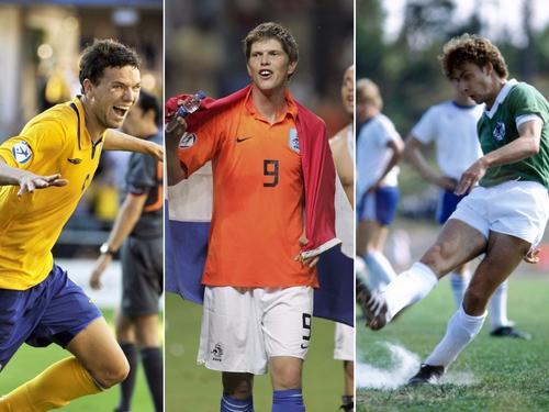 Goleadores históricos de la Euro Sub-21
