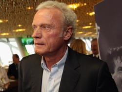 Lehnt den Job als Sportvorstand beim FCK ab: Hans-Peter Briegel