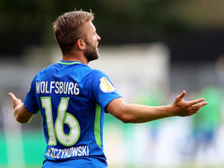 1:0-Sieg für den VfL Wolfsburg