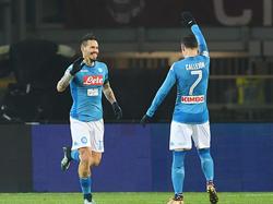 El Nápoles recupera el liderato tras la derrota del Inter 9143d02de21d9