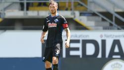 Christian Strohdiek wurde erneut zum Kapitän bestimmt