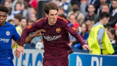 Juan Miranda (re.) wechselt zum FC Schalke