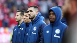 Verlässt er den FC Schalke 04? Nabil Bentalebs Zukunft ist ungewiss