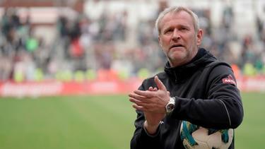 Uwe Stöver kehrt zu Holstein Kiel zurück