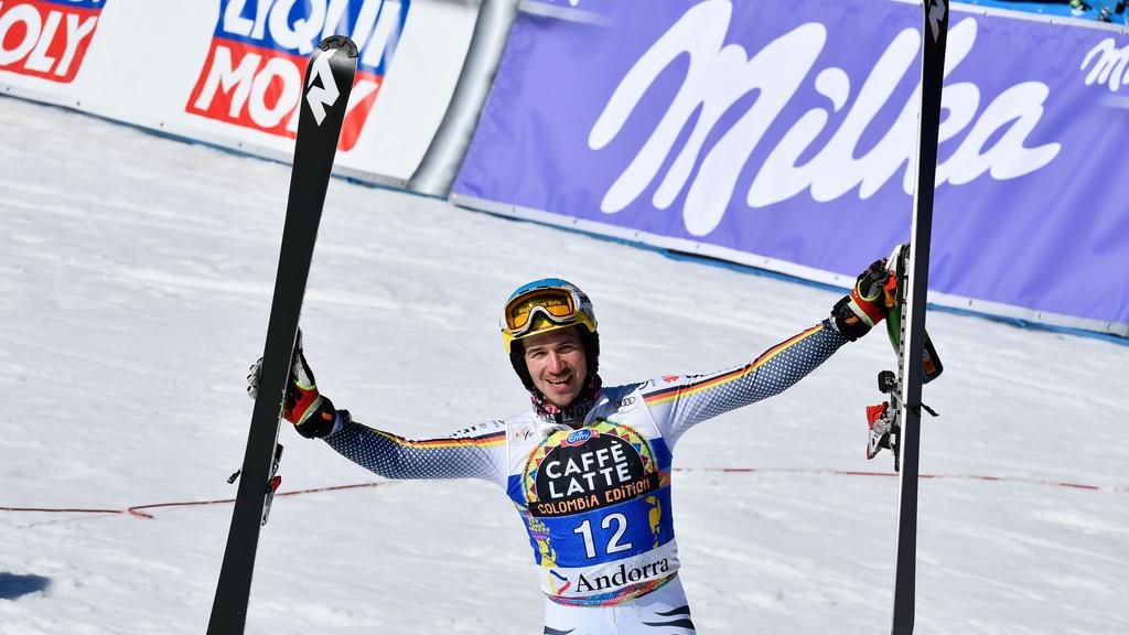 Für Felix Neureuther beginnt erstmals eine Ski-Saison als TV-Experte