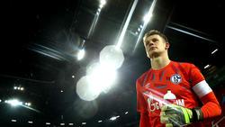 Alexander Nübel wird nach seinem Horror-Foul gegen Mijat Gacinovic eine Zwangspause einlegen müssen