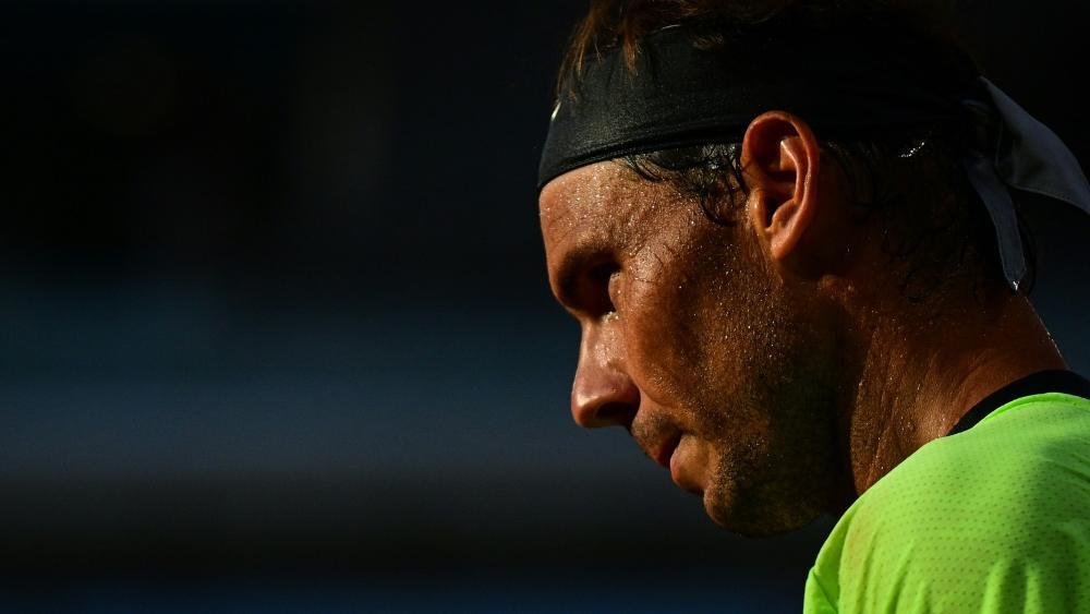 Rafael Nadal will sich zurückkämpfen