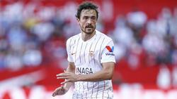 Thomas Delaney wechselte vom BVB zum FC Sevilla