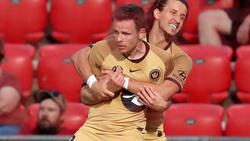 Spielt in Australien für die Western Sydney Wanderers: Nicolai Müller