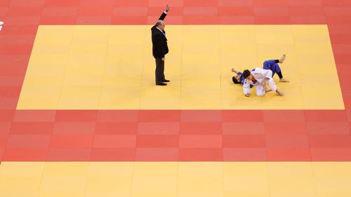 Judo: Berliner Trainer zu Haftstrafe verurteilt