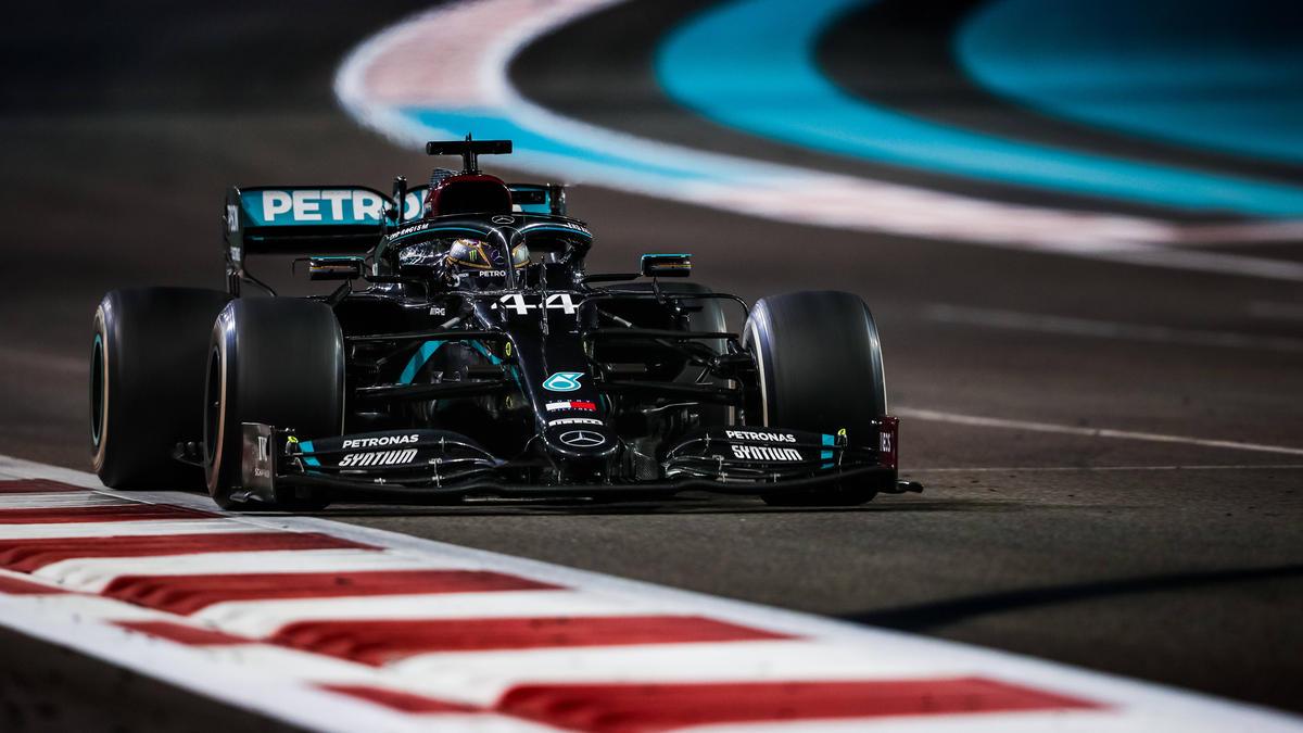 Fährt Lewis Hamilton auch 2021 für Mercedes?