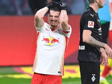 Leipzig-Kapitän Sabitzer wird das Pokal-Viertelfinale wohl verpassen