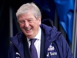 Mit 73 ist dann doch einmal Schluss: Roy Hodgson