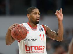 Bradley Wanamaker - Brose Baskets Bamberg