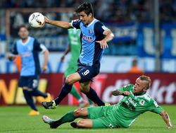 Anthony Losilla bleibt dem VfL Bochum erhalten