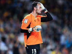 Beto fehlt dem FC Sevilla lange