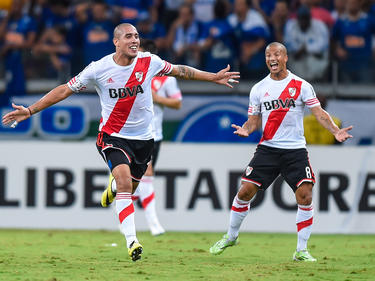 River Plate quiere revalidar el título de campeón. (Foto: Getty)