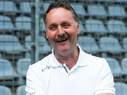 Peter Neururer ist Fußball-Experte und Zweitliga-Kenner