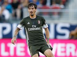 Alessio Romagnoli wechselt nicht nach England