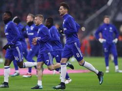 Leon Goretzka vor Comeback beim FC Schalke 04