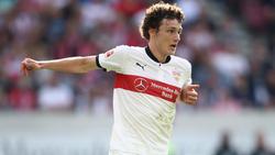 Benjamin Pavards Zukunft beim VfB Stuttgart ist noch nicht gesichert