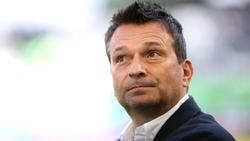 Christian Heidel sieht Schalke erneut in der Abstiegszone