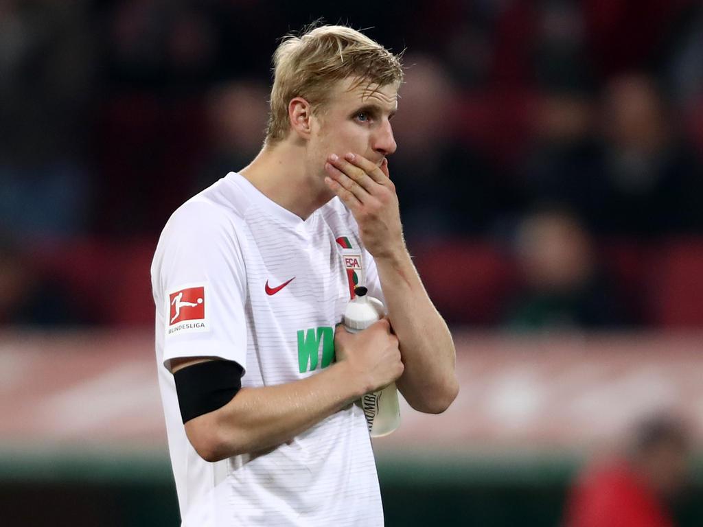 ÖFB-Teamspieler Martin Hinteregger braucht einen neuen Arbeitgeber