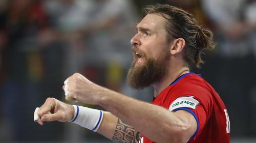 Nächste Saison beim THW Kiel: Pavel Horák
