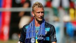 Fabian Lustenberger verlässt Berlin in Richtung Bern