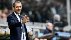 Marco Giampaolo wird neuer Trainer beim AC Mailand