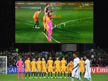 Saudi-Arabiens Team sorgte für Eklat in Adelaide