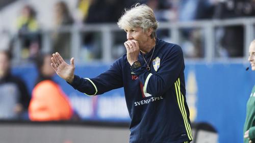 Pia Sundhage wird Cheftrainerin bei den brasilianischen Frauen