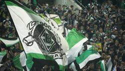 Borussia reist mit kleiner Verspätung an