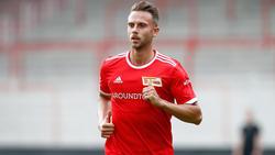 Marcus Ingvartsen wechselt nach Mainz