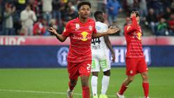 Karim Adeyemi wird bei FC Bayern, BVB und RB Leipzig gehandelt