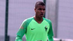 Amjhad Nazih steht offenbar beim FC Schalke 04 und bei RB Leipzig auf dem Zettel