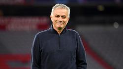 Mourinho tiene una ocasión espléndida de reivindicarse en su competición favorita.