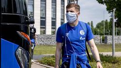 Wird den FC Schalke 04 wohl wieder verlassen müssen: Jonjoe Kenny