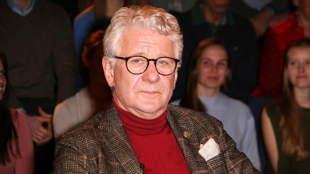 Marcel Reif hat sich zum möglichen Abschied von Jadon Sancho vom BVB geäußert