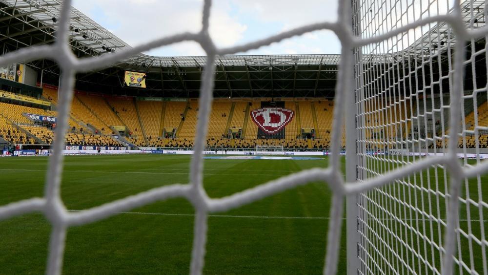 Dynamo Dresden landete vergangene Saison auf Rang 18