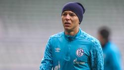 Amine Harit steht seit 2015 beim FC Schalke unter Vertrag