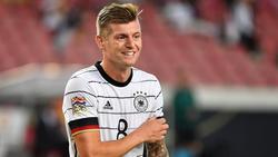 Toni Kroos spielte spielte bis 2014 selbst bei FC Bayern