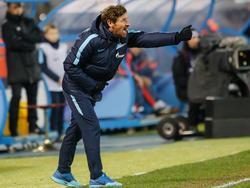 André Villas-Boas kann sich ein Engagement in der Bundesliga vorstellen
