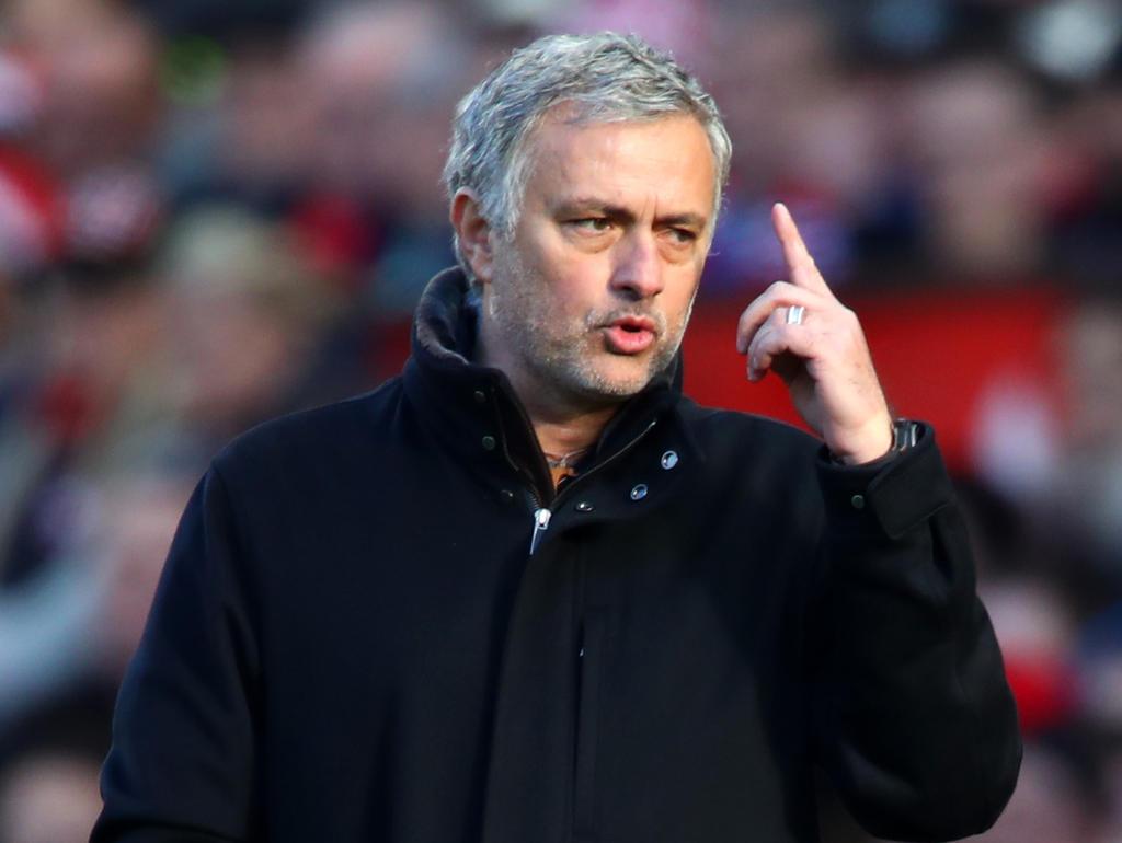 Das Team von José Mourinho wird wohl nicht mit vielen Neuzugängen verstärkt