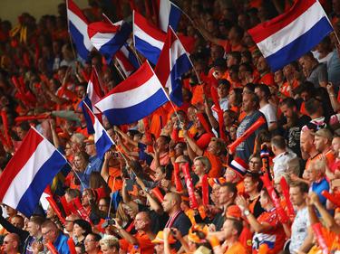 Arjen Robben und die Holländer fehlen bei der WM in Russland